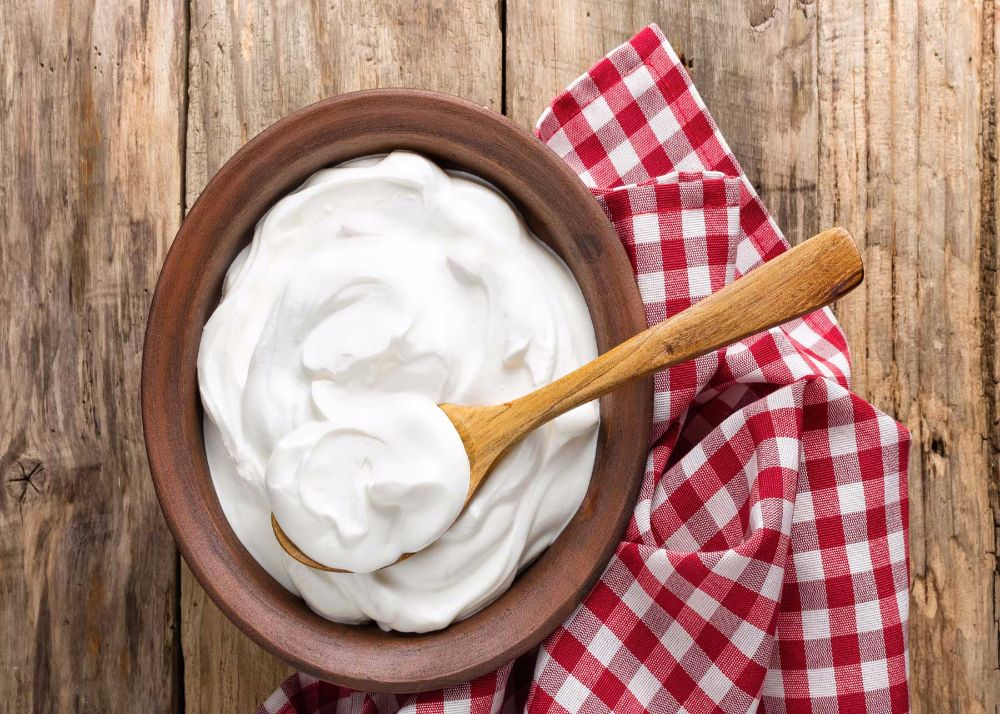 curd cures constipation