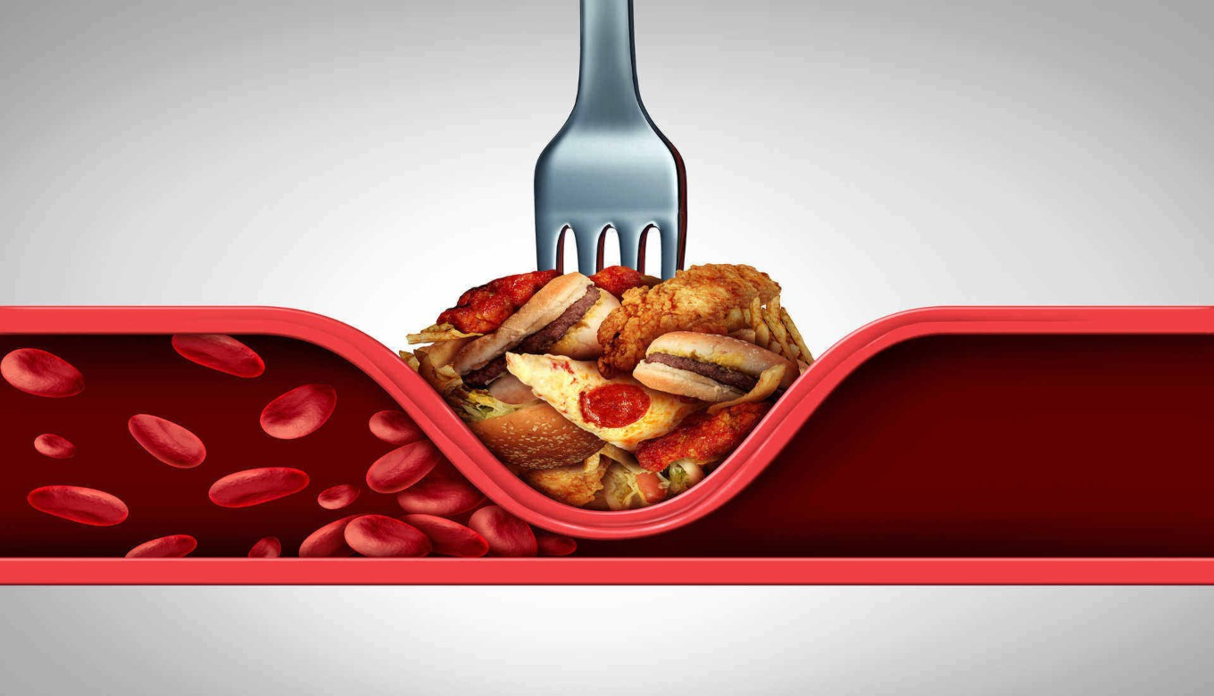 Dietary Restrictions For High Blood Pressure Patients