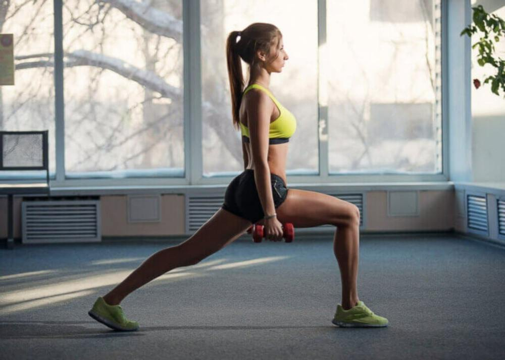 thigh workouts for beginner