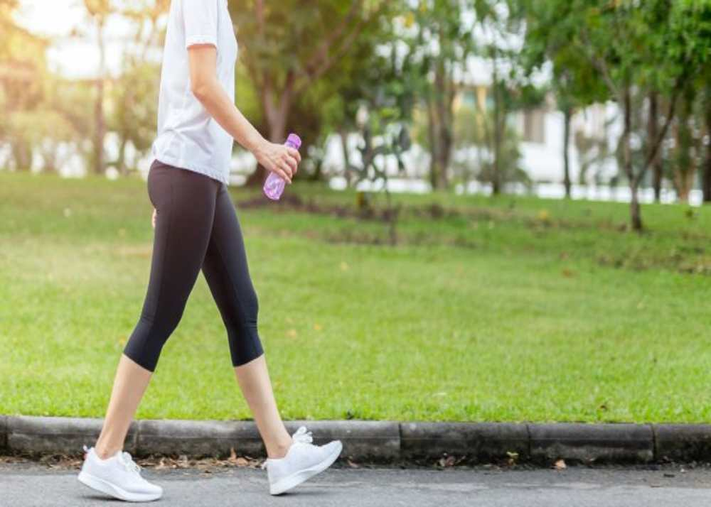 indoor exercises to lose weight