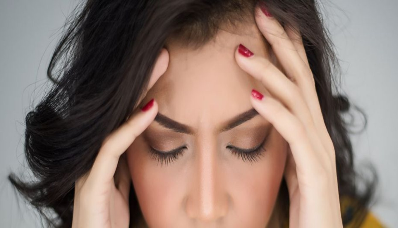 No More Pain As These Home Remedies For Headaches Work For Sure