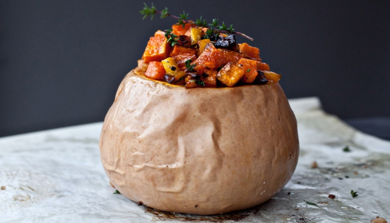 3 Delicious Way To Reap All The Health Benefits Of Winter Squash At Once