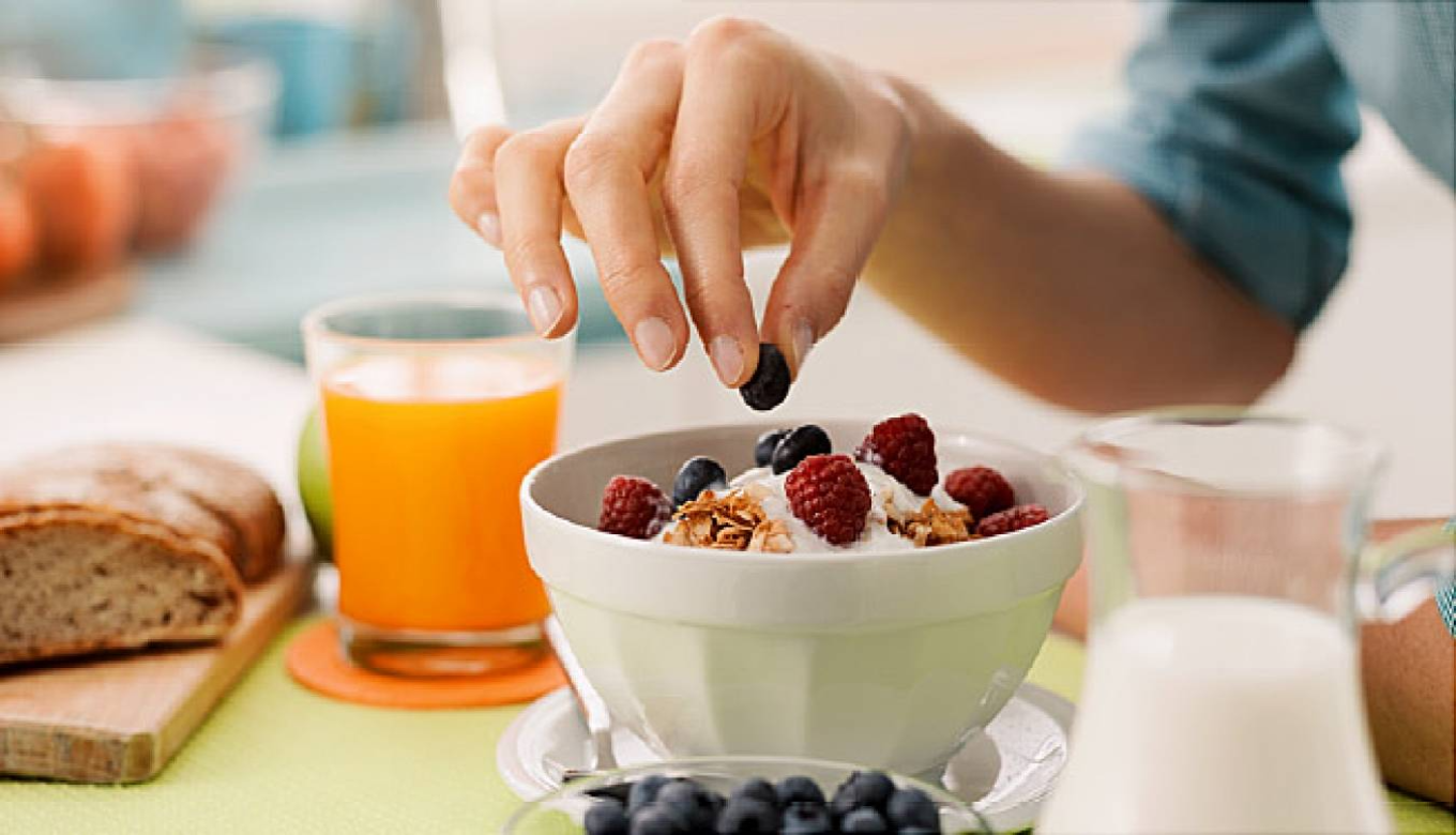 Know The Reasons Why You Should Never Skip Breakfast