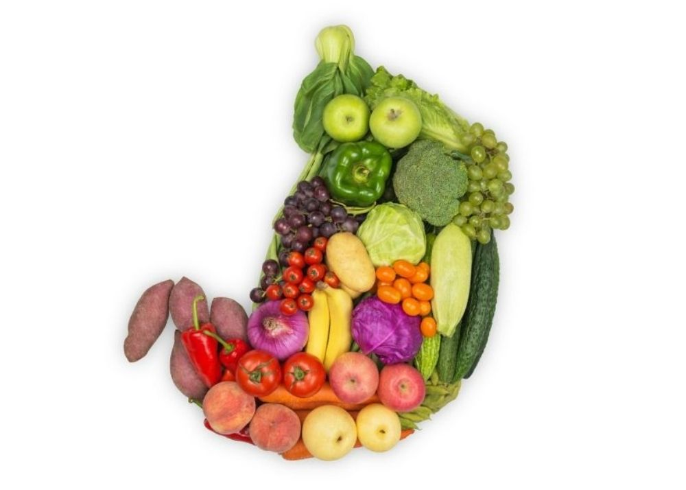 Food that should be eaten for good digestion system–
