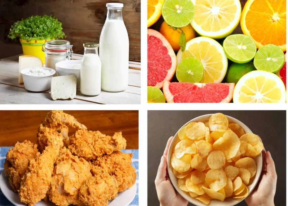 Food that should not be eaten for good digestion system–